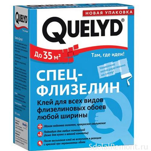 Клей Quelyd