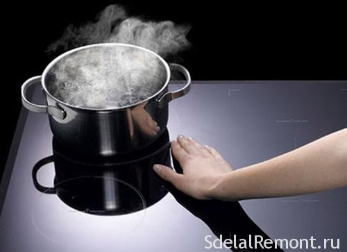 Электра 1001 ремонт духовки