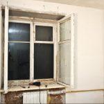 Реставрация старых оконных рам