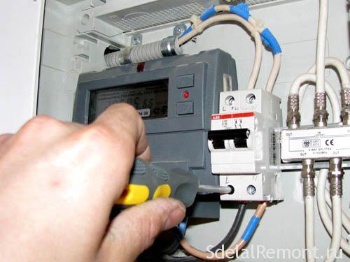 срок службы электрических проводов