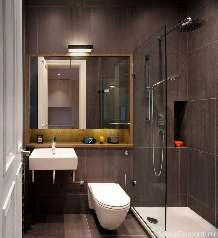 Дизайн маленькой ванной комнаты идеи советы рекомендации: Варианты планировки санузла 4 кв. метра в планировки
