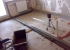 The most common 8 ways beacons installation under the floor screed
